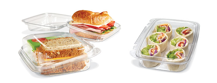 Pete Rollstock For Thermoformed Food Packaging Ecostar